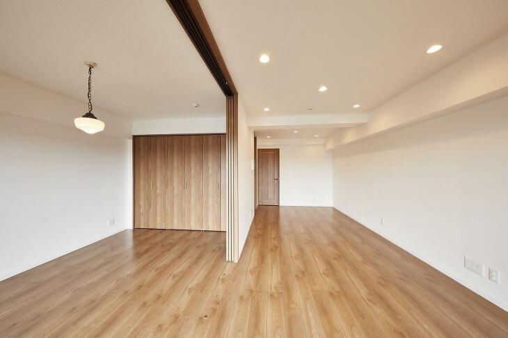 家具やフローリング向きの「オイルフィニッシュ」