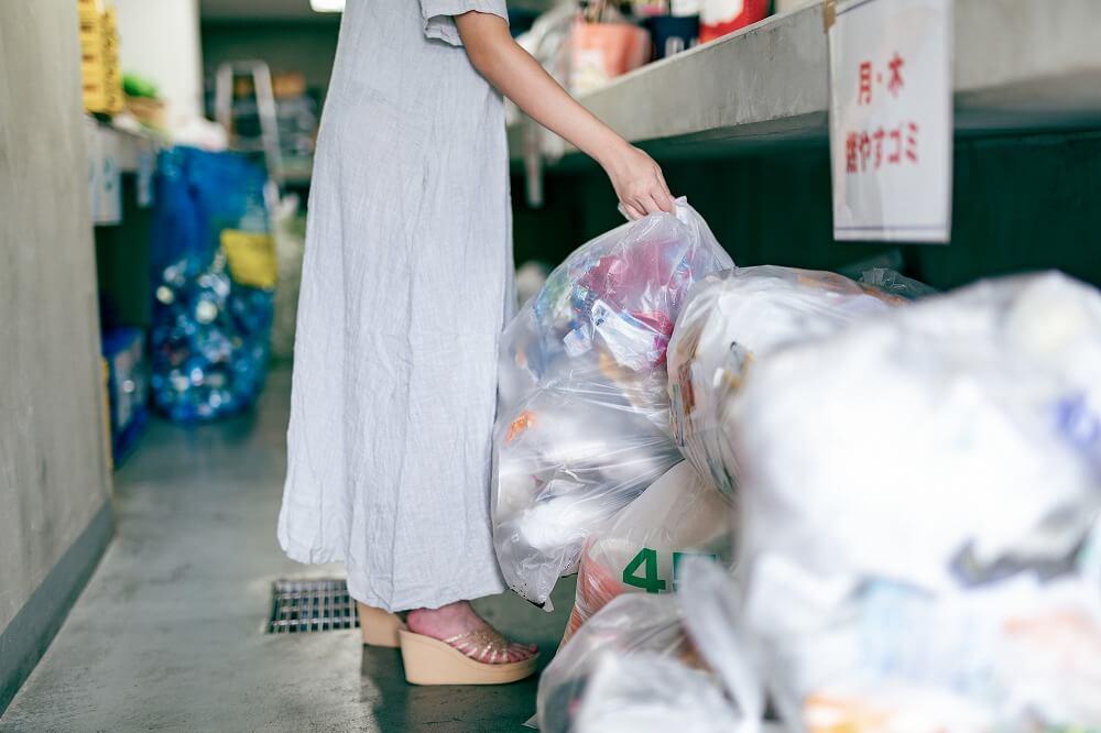 【データ基準の街選び】エコで清潔な街に住みたい!ごみで比べる東京23区ランキング