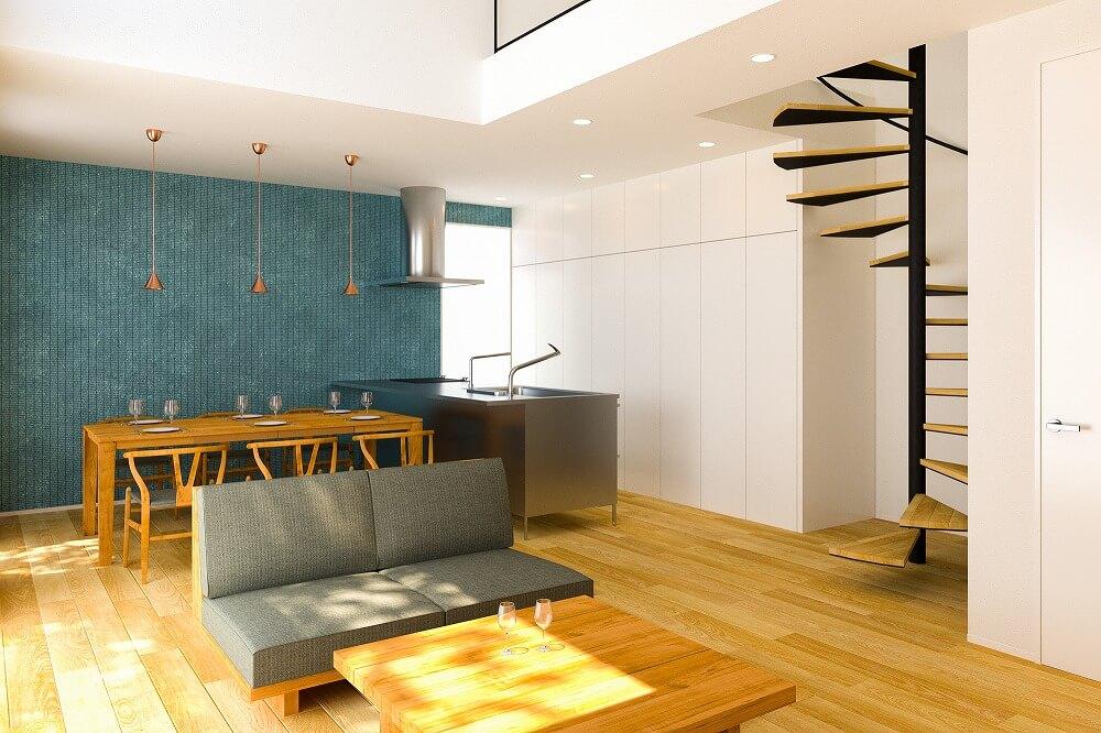 リノベーションの仕上げは家具で決まる! リノベ住宅の家具選びのコツ・家具付きリノベのススメ