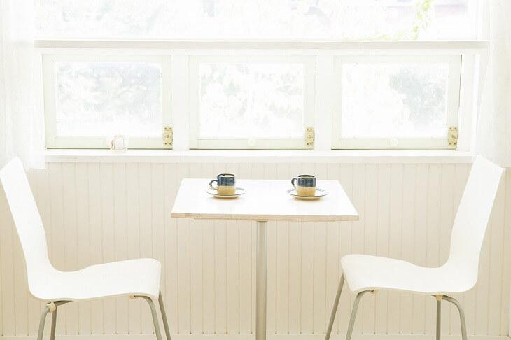 カフェテーブル&チェア