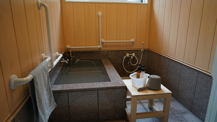 おしゃれな浴室にするならリノベーションがおすすめ