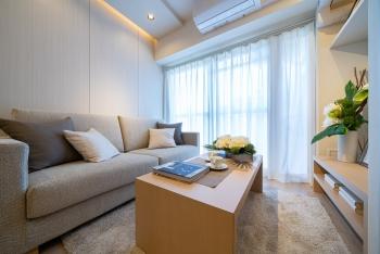 【日神シルバープラザ大久保第2 504号室】ひとり暮らしに最適。収納力と快適性が際立つ1LDK