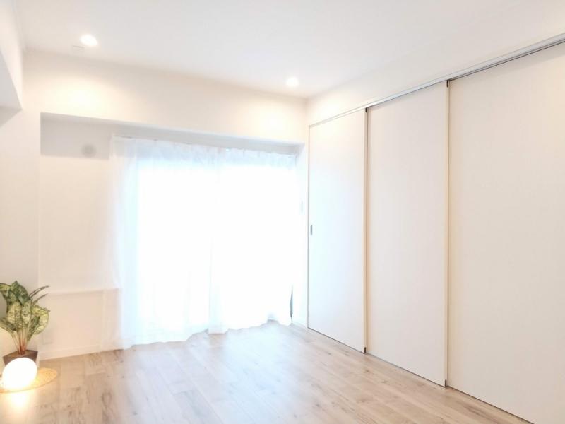 シャンボール第2目黒204号室洋室