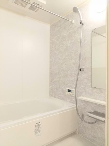 シャンボール第2目黒204号室浴室
